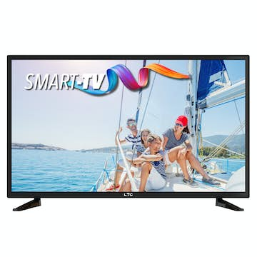 "LED-TV LTC 24"" 10-30 V"