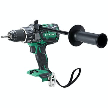 Borrskruvdragare Hikoki Power Tools DS36DA Utan Batteri