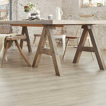 Vinylgolv Tarkett Starfloor 55 Scandinavian Oak Medium Grey
